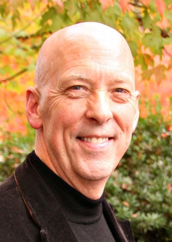 Jim Amandus Headshot