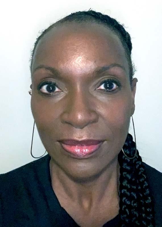Michelle Tibbs Headshot